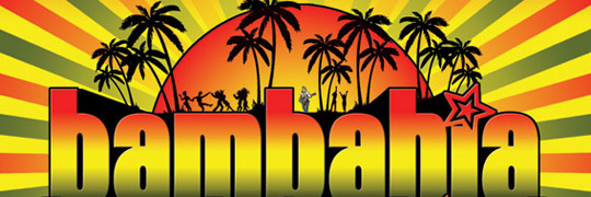 BAMBAHIA BEACH FESTIVAL : FREITAG 26. APRIL 2013 : Gestrandet - Indoor Beach Club, Augsburg